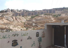 Demolition and settlement